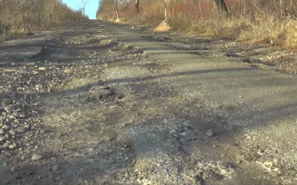 прикарпатські дороги відремонтують за 12 мільйонів